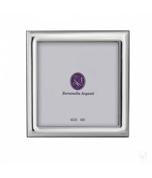 Рамка для фотографий серебро 10х10