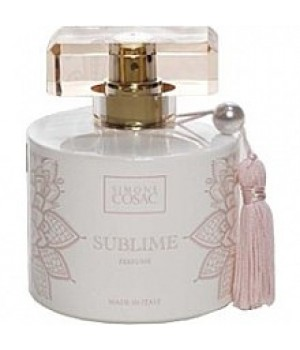 Perfume Sublime 100 ml