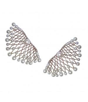 Жемчужные бабочки