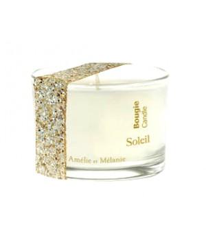 Cвеча парфюмированная SOLEIL